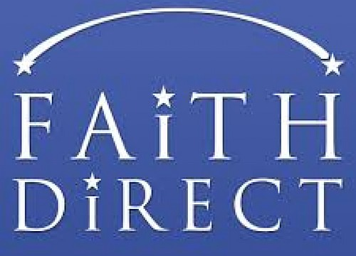 Register for Faith Direct